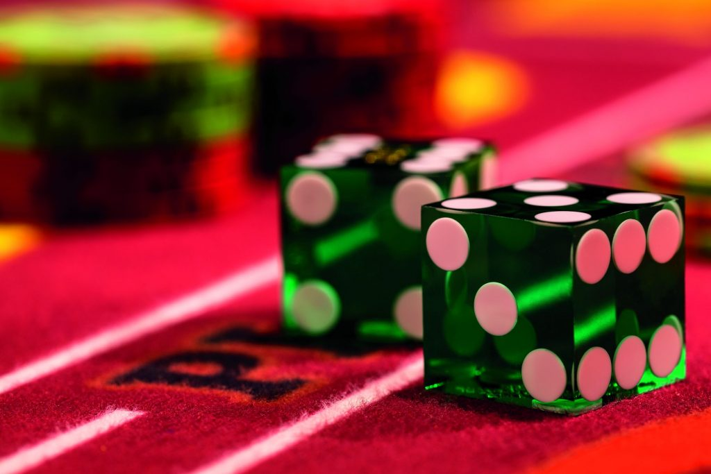 Bring the Excitement of Casino Games